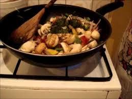 la cuisine rapide la cuisine de recette facile et rapide de la poêlée aux