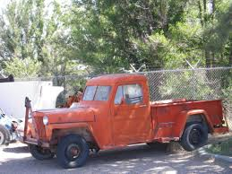 Jeep Willys-Overland 4 X 4 Pick-up 1947 (route 66 2013) | I Am Going ... Jeep Gladiator 4door Pickup Truck Coming In 2013 Used Wrangler Unlimited Sport 4d Utility Colorado Jks9 Usa Inc News Grand Cherokee Srt8 9 May 2018 Autogespot Lite 7 Led Headlight Vs Stock On Jeep Jk Youtube 4wd 4dr Freedom Edition At Honda Willys Christmas Jeeps Pinterest Classic 1953 In Brooklyn Editorial Image Of Offroad 4x4 Custom Truck Suv Rubicon 93 Best Images On Car And 2014 With Chevrolet Silverado 1500 Work Greeley Co Fort Collins Review Ram 3500 Diesel Video The Truth About Cars