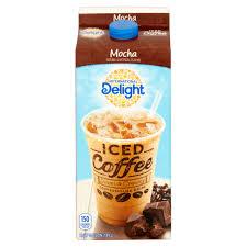 Pumpkin Swirl Iced Coffee Dunkin Donuts by Dunkin Donuts Caramel Mocha Iced Coffee Nutrition Facts