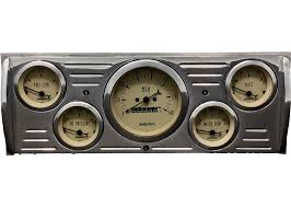 100 1946 Chevy Panel Truck Amazoncom Dolphin Gauges 1941 1942 1943 1945 5