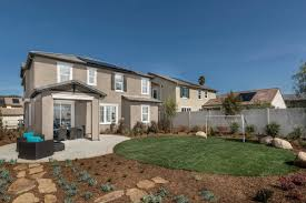 New Homes for Sale in Santee CA River Village munity by KB Home