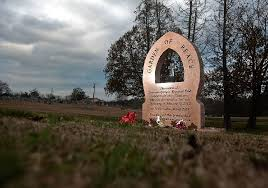 10th Anniversary Of Bodies Discovered At Tri State Crematory In Noble Georgia