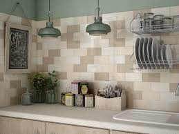 Large Size Of Rustic Kitchennew Cream Brick Style Kitchen Tiles Backsplash Ideas