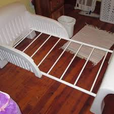 Find more White Cosco Plastic Toddler Bed With Metal Frame for
