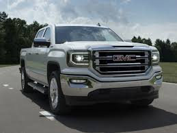 The New 2016 GMC Sierra Pickup Truck Will Feature A More ... 1946 Gmc Pickup Truck 9 87 Chevy Truck Airride Chevrolet And Pickup Trucks Are Liberty Classics Speccast 1960 Car Quest Bank 5th 1968 Custom Youtube Amazoncom Sierra Denali 124 Friction Series All Of 7387 Chevy Special Edition Trucks Part I 1950 1 Ton Jim Carter Parts 1969 To 1971 For Sale On Classiccarscom Seven Cool Things Know 1939 Sale 20261 Hemmings Motor News Detroit Auto Show Debuts New 2015 Canyon Midsize Latimes Simi Valley Ca