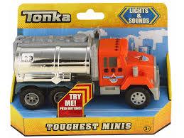 100 Tonka Mini Trucks Toughest S Meijercom
