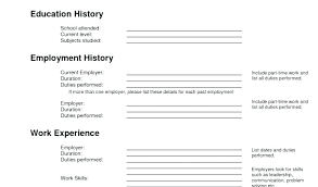Resume Template Buzzfeed Combined With Styles Creative