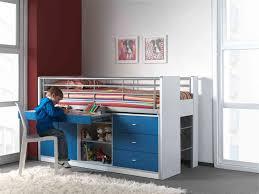 cuisine enfant 2 ans lit lit garcon 2 ans cuisine lit mezzanine enfant avec