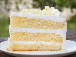kuchen zitronen buttercreme torte
