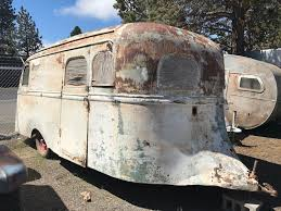 104 Restored Travel Trailers For Sale
