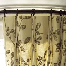 Traverse Rod Curtain Panels by Handmade Drapery Style Upgrade To Listing Drapery By Icrafting