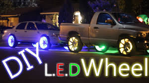 DIY Cool LED's On Any Car Or Truck On Wheel's - YouTube Cool Rims And Tires Find The Classic Of Your Dreams Www 2012 Fostla Audi Q7 Suv Wheels 2 Car Reviews Pictures Where To Buy Online 17 Incredibly Red Trucks Youd Love To Own Photos Top 10 Custom Aftermarket Wheel Manufacturers List Bigjlloyd 2002 Dodge Ram 1500 Regular Cab Specs What You Need Know Before Chaing Size Wheels Coolest Oem Available On Production Cars Aoevolution 4pcs Plastic 6 Spoke 19 For 110 Rc Model Truck The 20 Best Ever See Road Gear Patrol Modification Racing Become More So Cool Cars I Like Pinterest Bmw Cars Truck