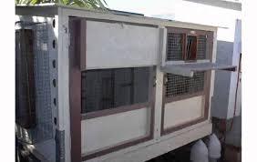 100 Pigeon Coop Plans Indoor Cage Bird Cages