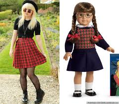 What Your Childhood American Girl Doll Says About Style Now
