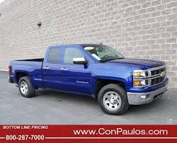 100 Chevrolet Trucks 2014 Used Chevy Cars For Sale In Jerome ID Chevy Dealer Near