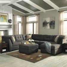 Nolana Charcoal Sofa Set by Signature Design By Ashley Urban Furniture Outlet