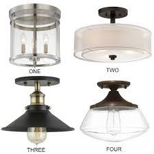 farmhouse kitchen lighting ideas