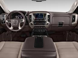 100 Best Crew Cab Truck GMC Interior Of 2014 GMC Sierra 1500 2WD With Wood Accents