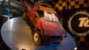 100 Top Gear Toyota Truck Episode The Car That Just Wouldnt Give Up The Hilux Test Grand