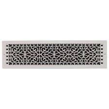 Decorative Return Air Grille 20 X 20 by Smi Ventilation Products Registers U0026 Grilles Hvac Parts
