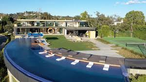100 Utopia Residences BEL AIR MODERN UTOPIA W250 FT INFINITY POOL 48000000
