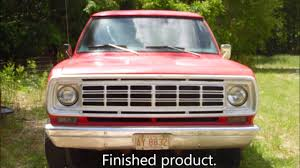 1976 Dodge D100 Restoration - YouTube 1976 Dodge Dw Truck For Sale Near Volo Illinois 60073 Classics 76 2017 Charger D100 440 Adventurer Pickup Matt Garrett W300sold As Parts Only Falmouth Ma 02540 Property Room Dodge Cummins Cversion Diesel Resource 1b7hc16z9ts640710 1996 Red Dodge Ram 1500 On Sale In Ca So 1978 Warlock V8 Mopar Muscle Youtube Ramcharger Information And Photos Momentcar D5n 500 Truck Taken A Flickr