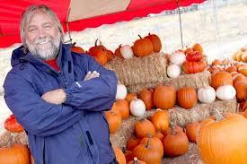 Pumpkin Patch Yuma Az Hours by Flagstaff U0027s U0027pumpkin King U0027 News Azdailysun Com