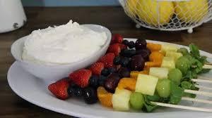 Pumpkin Fluff Dip Without Pudding by Fruit Dip Allrecipes Com