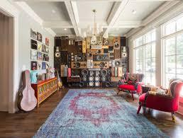 Tour an Imaginative Sanctuary of Color and Culture