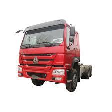100 6x6 Trucks For Sale 2018 4x2 6x2 6x4 China Sinotruk Howo Tractor Truck Headtractor