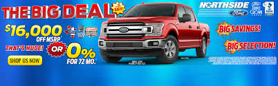 100 We Buy Trucks Ford Dealer In San Antonio TX Northside Ford Used Cars San Antonio