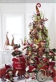 15 Whimsical Christmas Decorating Ideas