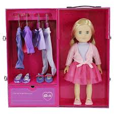 Barbie Dreamtopia Doll Tesco