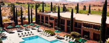 100 Hotels In Page Utah Lake Powell Hotel Courtyard AZ Hotel