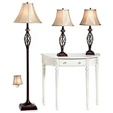 Set Of Small Table Lamps by Table Lamps Desk Lamps Modern Lamps Bed Bath U0026 Beyond