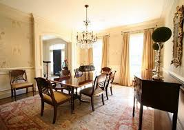 Stunning Formal Dining Room Curtains Designs With Curtain Ideas Photos Modern Home Interior Design