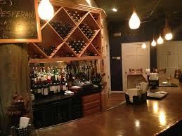 Next Door Lounge bar area Picture of CD Cafe Solomons TripAdvisor