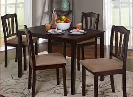 Walmart Dining Room Tables And Chairs by Dining Room Awesome Sets Walmart Throughout Tables And Chairs