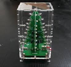 Christmas Tree Watering Device Homemade by Geekcreit Christmas Tree Rgb Colorful Led Flash Kit With