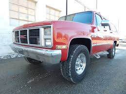 1986 GMC Suburban 2500-01 - The Toy Shed Trucks 339 Best Suburbans Images On Pinterest Chevrolet Suburban Chevy X Luke Bryan Suburban Blends Pickup Suv And Utv For Hunters Pressroom United States Images Lifted Trucks 1999 K2500 454 2018 Large 3 Row 1993 93 K1500 1500 4x4 4wd Tow Teal Green Truck 1959 Napco 4x4 Mosing Motorcars 1979 Sale Near Cadillac Michigan 49601 Reviews Price Photos 1970 2wd Gainesville Georgia Hemmings Find Of The Day 1991 S Daily 1966