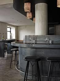 Crate And Barrel Margot Sofa by Restaurant Visit The Musling In Copenhagen By Space Copenhagen