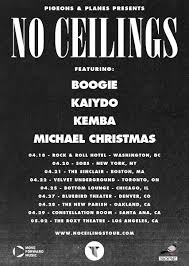 100 no ceilings mixtape tracklist the most anticipated hip
