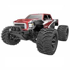 Dukono Monster Truck - Redcat Racing