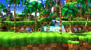 Sonic Mania Vs Generations - Which Did Revisting Old Stages Better ...