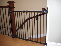 2016 Top 37 Best Baby Gates - Baby Gate Reviews 103 Best Metal Balusters Images On Pinterest Metal Baby Proofing Banisters Child Safe Banister Shield Homes 2016 Top 37 Best Gates Gate Reviews Banister Carkajanscom Bunch Ideas Of Stairs Design Simple Proof Stair Railing Outdoor Clear Deck Home Safety Products Cardinal Amazoncom Kidkusion Kid Guard Childrens Attachment Crisp Details For Modern Stainless Clear Guard Plastic Railing Shield Baby Gates With Plexi Glass Long Island Ny Youtube