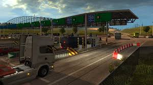 Euro Truck Simulator 2 | Truck Simulator Games | Excalibur