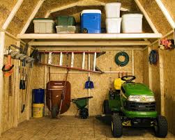 Tractor Supply Storage Sheds by Best 25 Storage Shed Organization Ideas On Pinterest Outdoor
