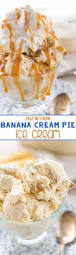 Pumpkin Pie Blizzard Cake by Banana Cream Pie Ice Cream Without A Machine Crazy For Crust