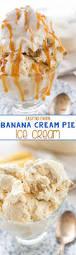 Pumpkin Pie Blizzard 2017 by Banana Cream Pie Ice Cream Without A Machine Crazy For Crust
