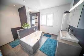 moderne badezimmer borgmann haustechnik gmbh